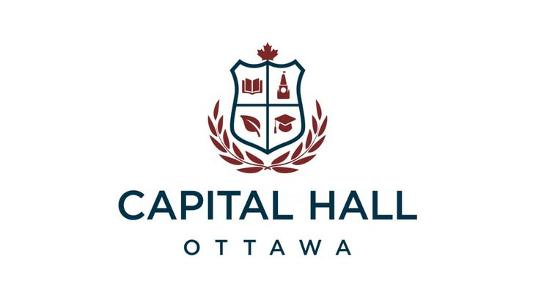 Capital Hall Ottawa