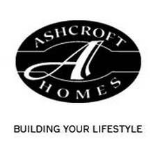 Ashcroft Homes Building Your Lifestyle